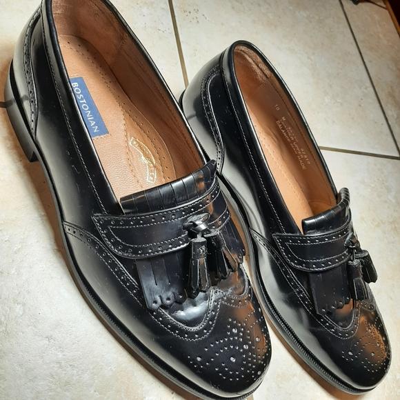 bostonian classic men's shoes